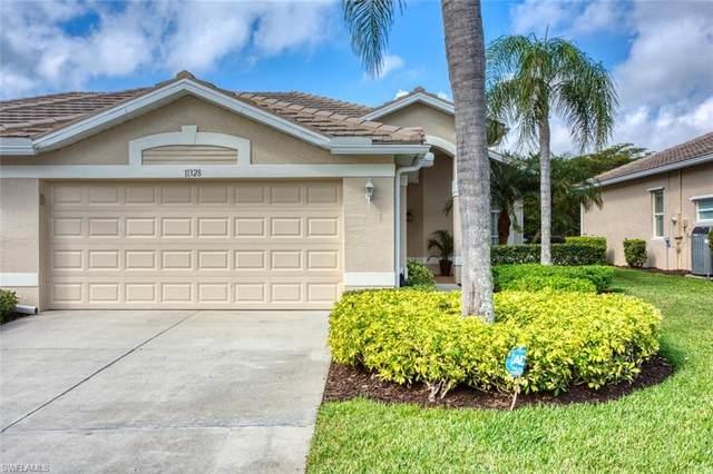 11328 Wine Palm Rd, Fort Myers, FL 33966 (MLS #220013721) :: Kris Asquith's Diamond Coastal Group