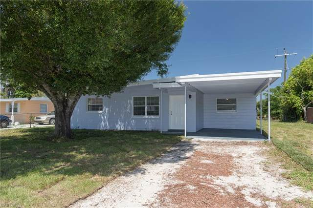 1413 Brookhill Dr E, Fort Myers, FL 33916 (MLS #220013727) :: RE/MAX Realty Team