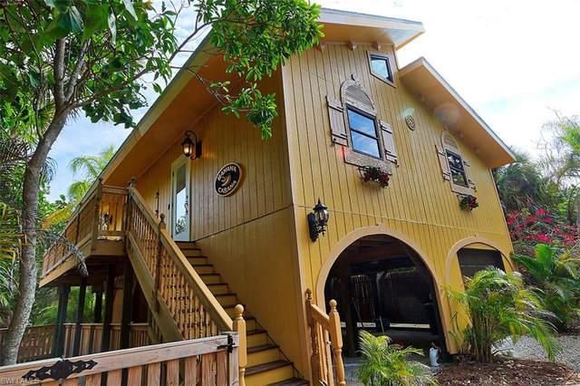 4606 Brainard Bayou Road, Sanibel, FL 33957 (MLS #220013744) :: Clausen Properties, Inc.