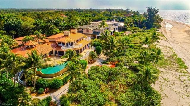 4381 W Gulf Dr, Sanibel, FL 33957 (MLS #220013753) :: Uptown Property Services