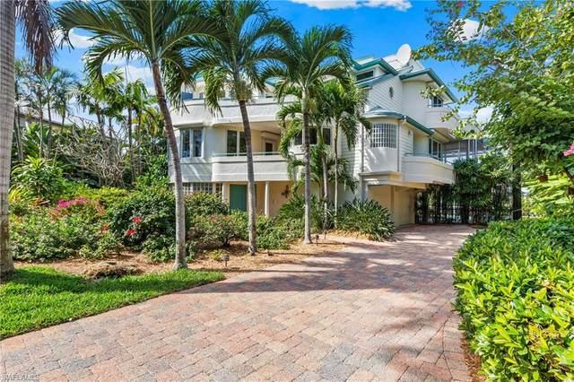 1761 Venus Drive, Sanibel, FL 33957 (MLS #220013760) :: Florida Homestar Team