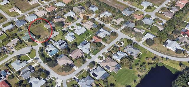 13451 Fern Trail Drive, North Fort Myers, FL 33903 (MLS #220013797) :: Clausen Properties, Inc.