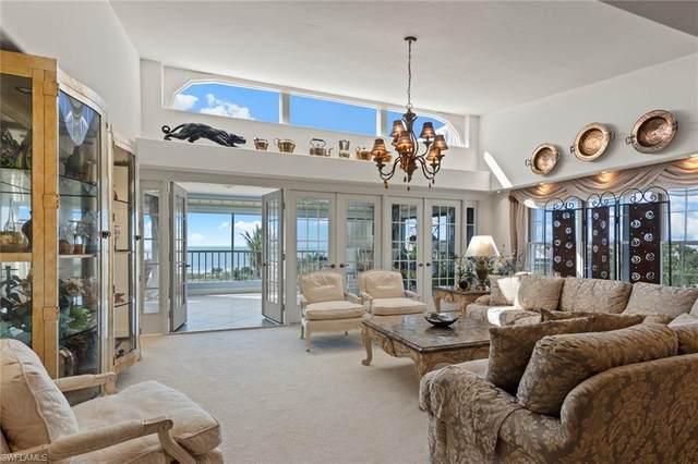 999 E Gulf Drive #322, Sanibel, FL 33957 (MLS #220013805) :: Clausen Properties, Inc.