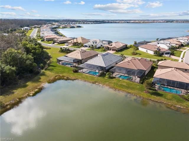 20690 Corkscrew Shores Boulevard, Estero, FL 33928 (#220013809) :: The Dellatorè Real Estate Group