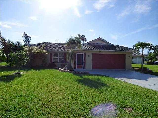 90 Riviera St, Lehigh Acres, FL 33936 (MLS #220013818) :: Clausen Properties, Inc.