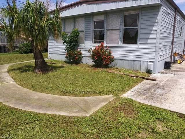 170 Melody Ln, Naples, FL 34114 (MLS #220013819) :: Clausen Properties, Inc.