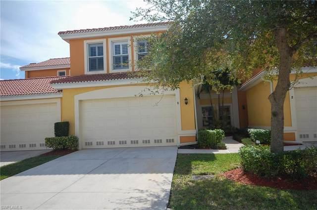 11831 S Bayport Lane #603, Fort Myers, FL 33908 (MLS #220013829) :: RE/MAX Realty Team