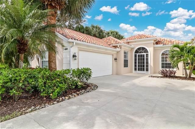 4241 Montalvo Ct, Naples, FL 34109 (MLS #220013833) :: Clausen Properties, Inc.