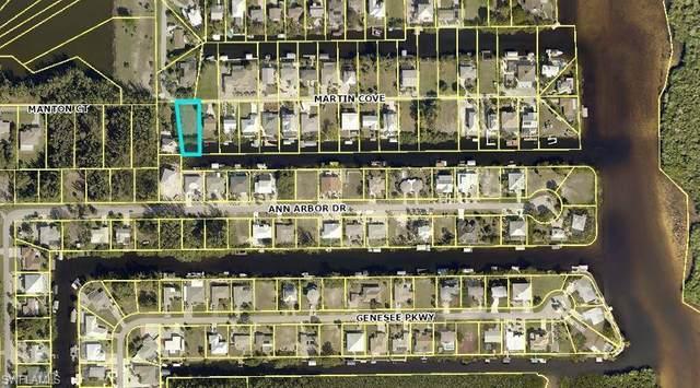 5417 Martin Cove, Bokeelia, FL 33922 (MLS #220013834) :: Clausen Properties, Inc.