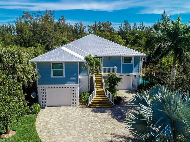 3358 Saint Kilda Rd, Sanibel, FL 33957 (MLS #220013860) :: Clausen Properties, Inc.