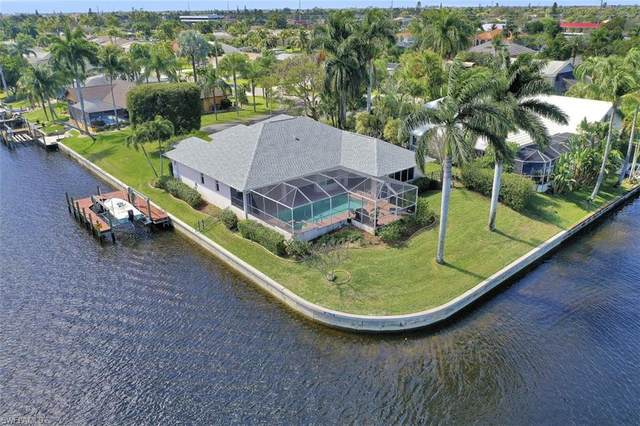 3311 SE 17th Ave, Cape Coral, FL 33904 (MLS #220013867) :: Sand Dollar Group