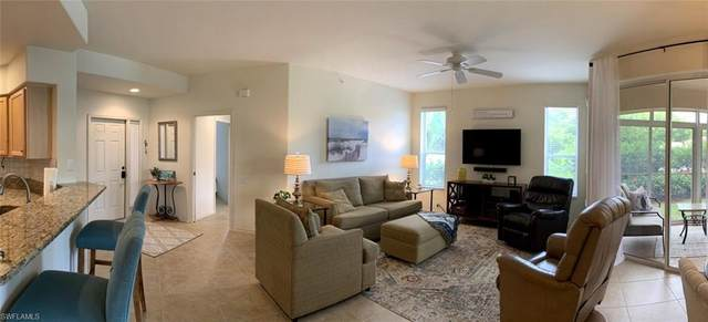9160 Southmont Cove #101, Fort Myers, FL 33908 (MLS #220013880) :: Team Swanbeck