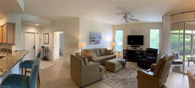 9160 Southmont Cove #101, Fort Myers, FL 33908 (#220013880) :: Caine Premier Properties
