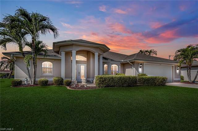 4216 SE 9th Ave, Cape Coral, FL 33904 (MLS #220013930) :: Clausen Properties, Inc.
