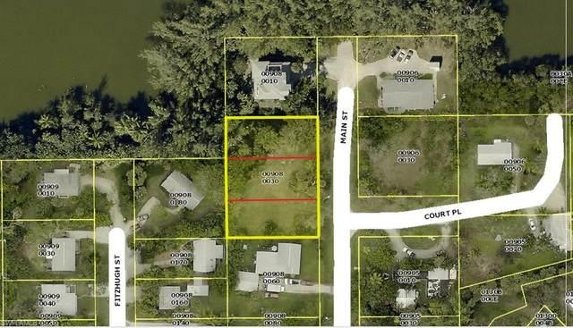 971 Main Street, Sanibel, FL 33957 (MLS #220013965) :: Clausen Properties, Inc.