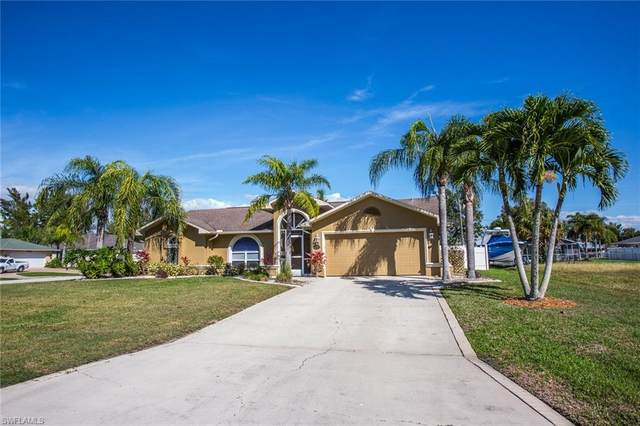 2705 SW 13th Ave, Cape Coral, FL 33914 (MLS #220013979) :: Clausen Properties, Inc.