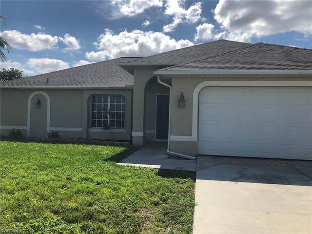 3314 NW 5th Ter, Cape Coral, FL 33993 (MLS #220014024) :: RE/MAX Realty Team