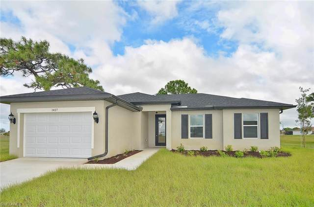 629 NE 1st Ave, Cape Coral, FL 33909 (MLS #220014044) :: Uptown Property Services