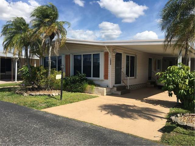 16042 Citron Way, North Fort Myers, FL 33903 (MLS #220014052) :: RE/MAX Realty Team