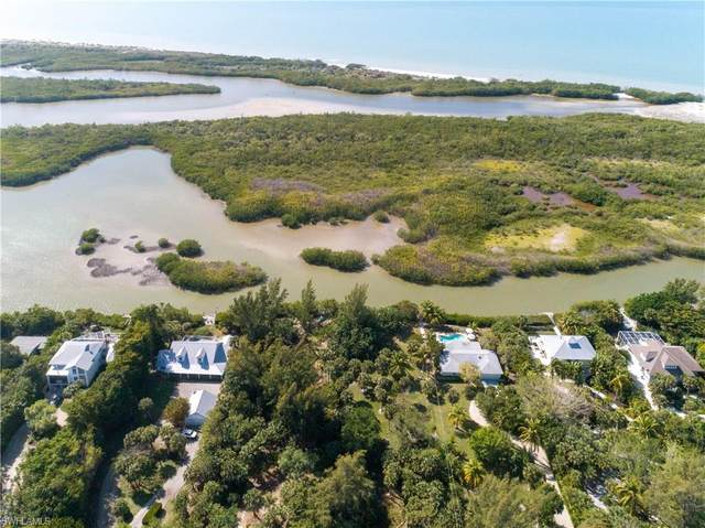 5749 Sanibel Captiva Road, Sanibel, FL 33957 (MLS #220014054) :: Florida Homestar Team