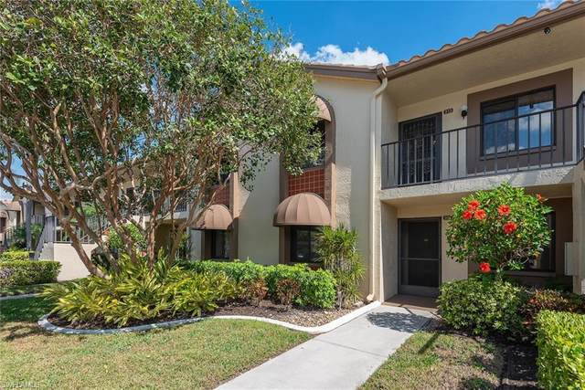 13091 Cross Creek Blvd #313, Fort Myers, FL 33912 (MLS #220014059) :: Sand Dollar Group