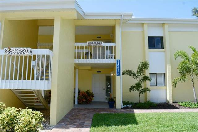 15626 Carriedale Ln #2, Fort Myers, FL 33912 (MLS #220014066) :: RE/MAX Realty Team