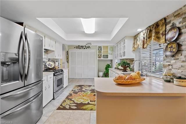 240 SE 29th Ter, Cape Coral, FL 33904 (MLS #220014070) :: Clausen Properties, Inc.