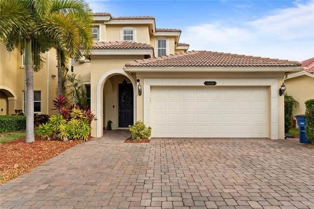 10108 North Golden Elm Dr, Estero, FL 33928 (#220014088) :: The Dellatorè Real Estate Group
