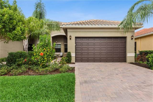 11871 Five Waters Circle, Fort Myers, FL 33913 (MLS #220014115) :: RE/MAX Realty Group