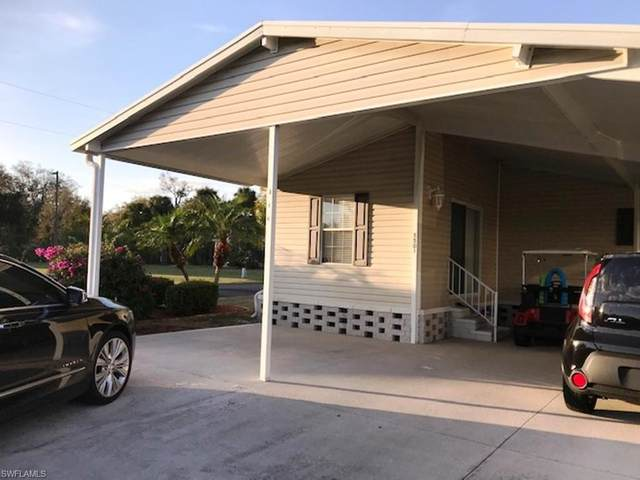 5501 Melli Ln, North Fort Myers, FL 33917 (MLS #220014116) :: RE/MAX Realty Team