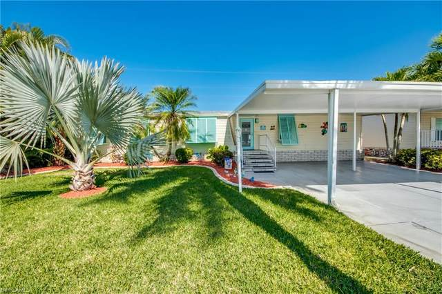 11400 Bayside Blvd, Fort Myers Beach, FL 33931 (MLS #220014142) :: Uptown Property Services