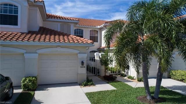 11251 Jacana Ct #1903, Fort Myers, FL 33908 (MLS #220014160) :: Kris Asquith's Diamond Coastal Group