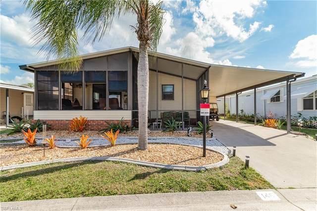 15550 Burnt Store Rd Road #146, Punta Gorda, FL 33955 (MLS #220014165) :: Clausen Properties, Inc.