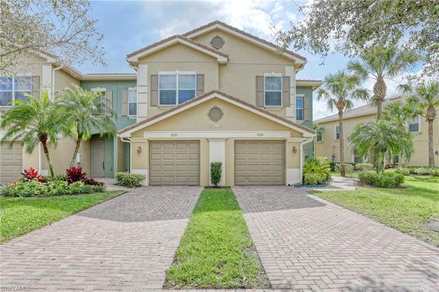 3230 Cottonwood Bend #406, Fort Myers, FL 33905 (MLS #220014170) :: RE/MAX Realty Team