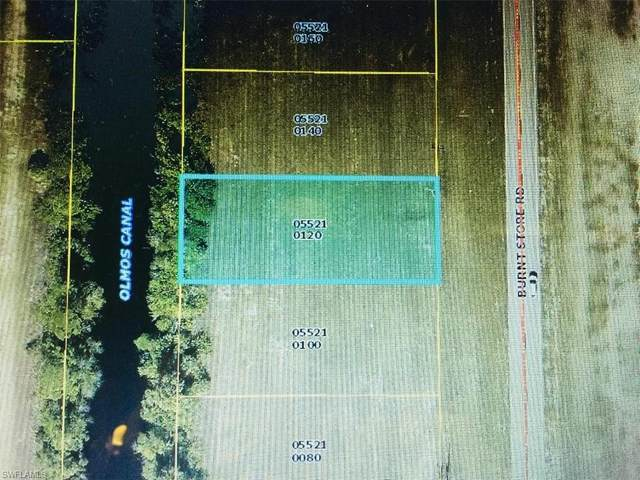 3812 Burnt Store Rd N, Cape Coral, FL 33993 (MLS #220014192) :: RE/MAX Realty Team