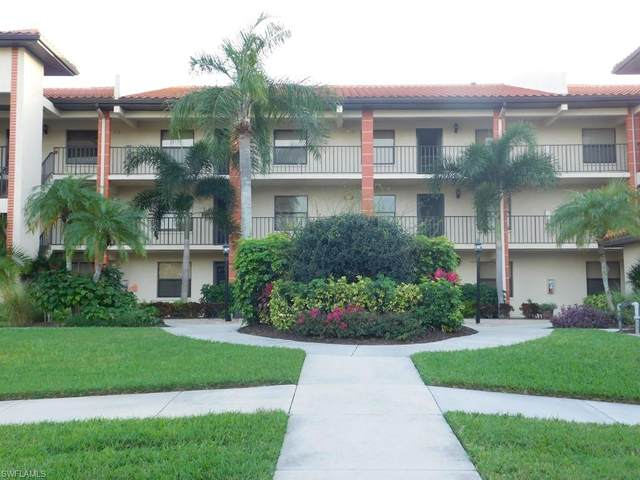 12661 Kelly Sands Way #103, Fort Myers, FL 33908 (#220014211) :: The Dellatorè Real Estate Group