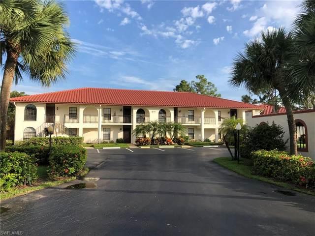 212 Deerwood Cir 6-6-8, Naples, FL 34113 (MLS #220014250) :: Clausen Properties, Inc.