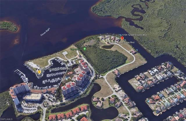 6104 Tarpon Estates Boulevard, Cape Coral, FL 33914 (MLS #220014267) :: Florida Homestar Team