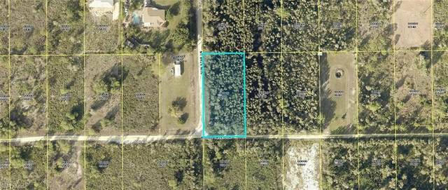 5710 Royal Okley Ln, Bokeelia, FL 33922 (#220014293) :: The Dellatorè Real Estate Group