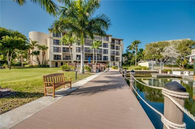 7307 S Estero Blvd #3201, Fort Myers Beach, FL 33931 (MLS #220014299) :: Uptown Property Services