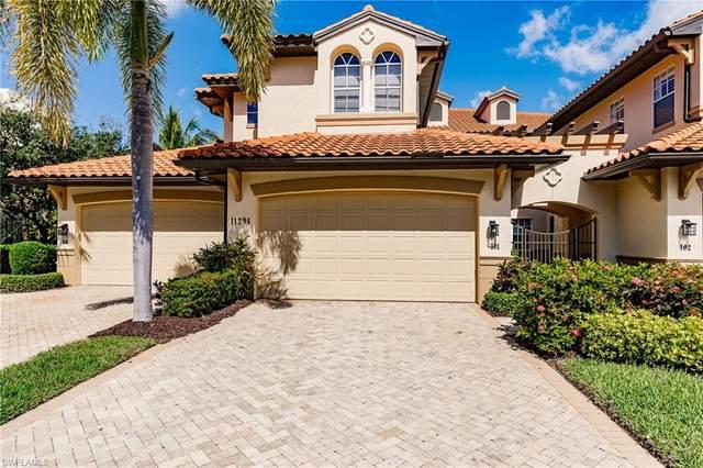 11294 Bienvenida Way 1A, Fort Myers, FL 33908 (MLS #220014304) :: Clausen Properties, Inc.