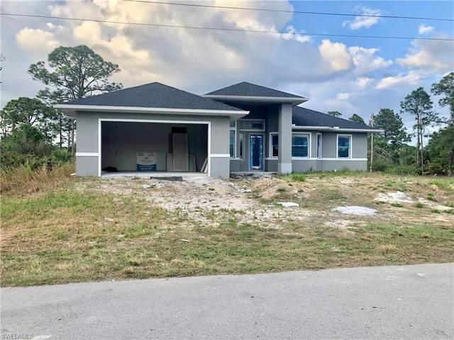 1143 Corry St E, Lehigh Acres, FL 33974 (#220014309) :: The Dellatorè Real Estate Group