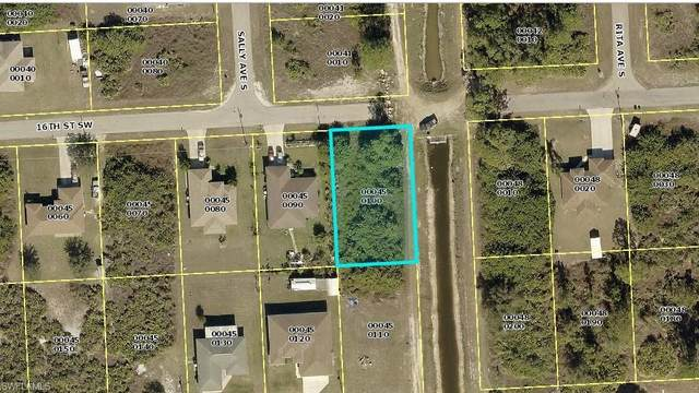 3401 16th St SW, Lehigh Acres, FL 33976 (MLS #220014326) :: Uptown Property Services