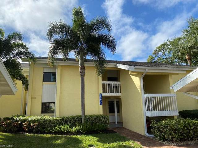15634 Carriedale Ln #4, Fort Myers, FL 33912 (MLS #220014345) :: RE/MAX Realty Team