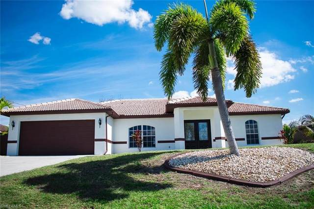 2729 NW 18th Pl, Cape Coral, FL 33993 (MLS #220014347) :: RE/MAX Realty Team
