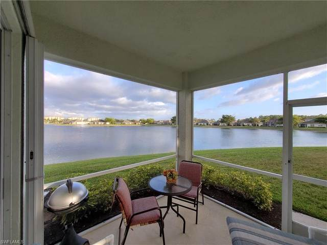 4206 Liron Ave #102, Fort Myers, FL 33916 (MLS #220014348) :: RE/MAX Realty Team
