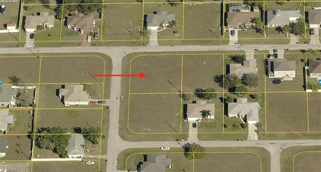 918 NE 15th St, Cape Coral, FL 33909 (MLS #220014349) :: Clausen Properties, Inc.