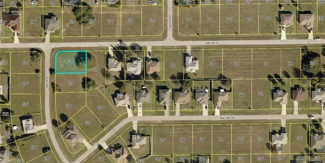 231 NW 28th Ct, Cape Coral, FL 33993 (MLS #220014355) :: RE/MAX Realty Team