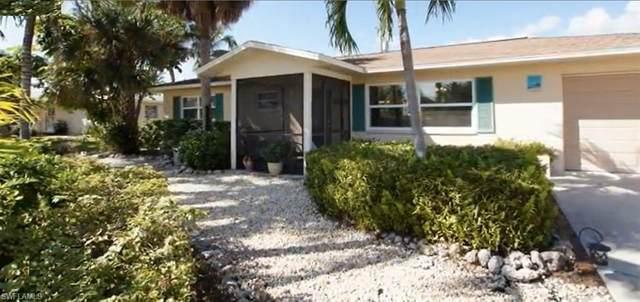 123 Connecticut St, Fort Myers Beach, FL 33931 (MLS #220014367) :: Kris Asquith's Diamond Coastal Group