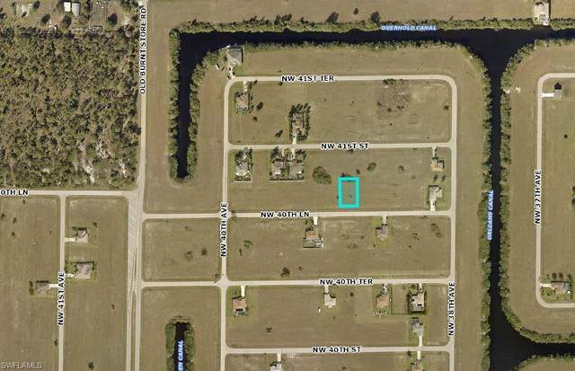 3903 NW 40th Ln, Cape Coral, FL 33993 (MLS #220014371) :: Uptown Property Services